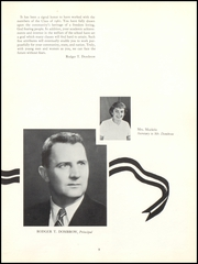 Page 13, 1960 Edition, Plymouth Whitemarsh High School - Milestone Yearbook (Plymouth Meeting, PA) online yearbook collection