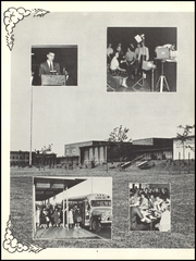 Page 8, 1960 Edition, Plymouth Whitemarsh High School - Milestone Yearbook (Plymouth Meeting, PA) online yearbook collection