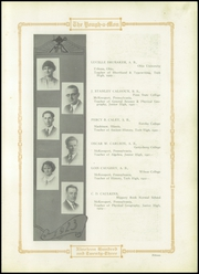 Page 17, 1923 Edition, McKeesport High School - Yough A Mon Yearbook (Mckeesport, PA) online yearbook collection