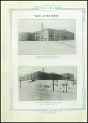 Page 6, 1925 Edition, McKeesport High School - Yough A Mon Yearbook (Mckeesport, PA) online yearbook collection