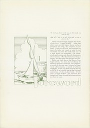 Page 10, 1933 Edition, McKeesport High School - Yough A Mon Yearbook (Mckeesport, PA) online yearbook collection