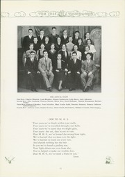 Page 17, 1933 Edition, McKeesport High School - Yough A Mon Yearbook (Mckeesport, PA) online yearbook collection
