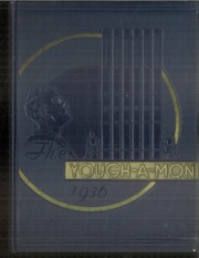 Page 1, 1936 Edition, McKeesport High School - Yough A Mon Yearbook (Mckeesport, PA) online yearbook collection