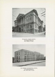 Page 16, 1936 Edition, McKeesport High School - Yough A Mon Yearbook (Mckeesport, PA) online yearbook collection
