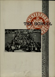 Page 13, 1937 Edition, McKeesport High School - Yough A Mon Yearbook (Mckeesport, PA) online yearbook collection