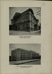 Page 15, 1937 Edition, McKeesport High School - Yough A Mon Yearbook (Mckeesport, PA) online yearbook collection