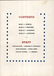 Page 15, 1946 Edition, McKeesport High School - Yough A Mon Yearbook (Mckeesport, PA) online yearbook collection