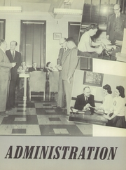 Page 11, 1953 Edition, McKeesport High School - Yough A Mon Yearbook (Mckeesport, PA) online yearbook collection