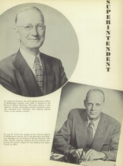 Page 13, 1953 Edition, McKeesport High School - Yough A Mon Yearbook (Mckeesport, PA) online yearbook collection