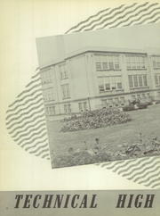 Page 14, 1953 Edition, McKeesport High School - Yough A Mon Yearbook (Mckeesport, PA) online yearbook collection
