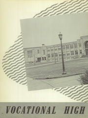 Page 16, 1953 Edition, McKeesport High School - Yough A Mon Yearbook (Mckeesport, PA) online yearbook collection