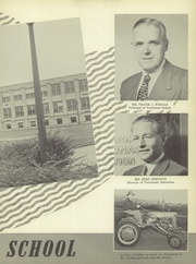 Page 17, 1953 Edition, McKeesport High School - Yough A Mon Yearbook (Mckeesport, PA) online yearbook collection