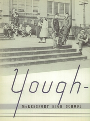 Page 6, 1953 Edition, McKeesport High School - Yough A Mon Yearbook (Mckeesport, PA) online yearbook collection