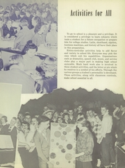 Page 9, 1953 Edition, McKeesport High School - Yough A Mon Yearbook (Mckeesport, PA) online yearbook collection