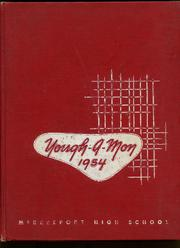 1954 Edition, McKeesport High School - Yough A Mon Yearbook (Mckeesport, PA)