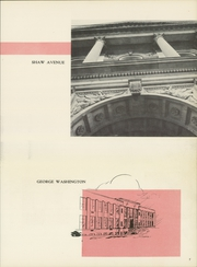 Page 11, 1954 Edition, McKeesport High School - Yough A Mon Yearbook (Mckeesport, PA) online yearbook collection