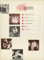 Page 12, 1954 Edition, McKeesport High School - Yough A Mon Yearbook (Mckeesport, PA) online yearbook collection