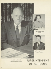 Page 14, 1954 Edition, McKeesport High School - Yough A Mon Yearbook (Mckeesport, PA) online yearbook collection