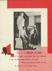 Page 5, 1954 Edition, McKeesport High School - Yough A Mon Yearbook (Mckeesport, PA) online yearbook collection
