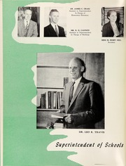 Page 12, 1955 Edition, McKeesport High School - Yough A Mon Yearbook (Mckeesport, PA) online yearbook collection