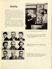 Page 17, 1955 Edition, McKeesport High School - Yough A Mon Yearbook (Mckeesport, PA) online yearbook collection