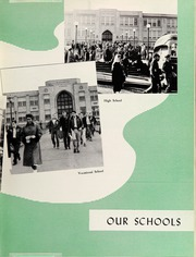 Page 9, 1955 Edition, McKeesport High School - Yough A Mon Yearbook (Mckeesport, PA) online yearbook collection
