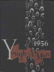 1956 Edition, McKeesport High School - Yough A Mon Yearbook (Mckeesport, PA)