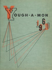 1960 Edition, McKeesport High School - Yough A Mon Yearbook (Mckeesport, PA)