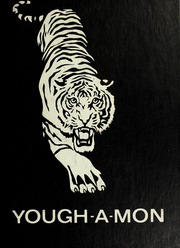 1973 Edition, McKeesport High School - Yough A Mon Yearbook (Mckeesport, PA)