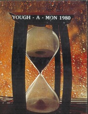 1980 Edition, McKeesport High School - Yough A Mon Yearbook (Mckeesport, PA)