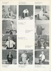 Page 13, 1968 Edition, Conrad Weiser High School - Weicon Yearbook (Robesonia, PA) online yearbook collection