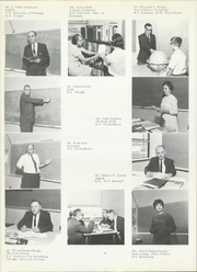 Page 14, 1968 Edition, Conrad Weiser High School - Weicon Yearbook (Robesonia, PA) online yearbook collection