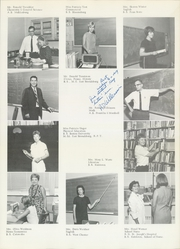 Page 17, 1968 Edition, Conrad Weiser High School - Weicon Yearbook (Robesonia, PA) online yearbook collection