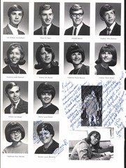 Page 14, 1970 Edition, Conrad Weiser High School - Weicon Yearbook (Robesonia, PA) online yearbook collection