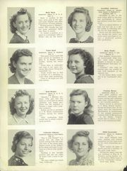 Page 10, 1940 Edition, Muhlenberg High School - Muhltohi Yearbook (Laureldale, PA) online yearbook collection