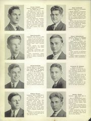 Page 12, 1940 Edition, Muhlenberg High School - Muhltohi Yearbook (Laureldale, PA) online yearbook collection