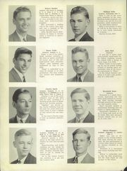 Page 14, 1940 Edition, Muhlenberg High School - Muhltohi Yearbook (Laureldale, PA) online yearbook collection