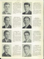 Page 15, 1940 Edition, Muhlenberg High School - Muhltohi Yearbook (Laureldale, PA) online yearbook collection