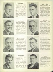 Page 16, 1940 Edition, Muhlenberg High School - Muhltohi Yearbook (Laureldale, PA) online yearbook collection