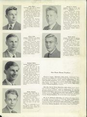 Page 17, 1940 Edition, Muhlenberg High School - Muhltohi Yearbook (Laureldale, PA) online yearbook collection