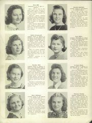 Page 6, 1940 Edition, Muhlenberg High School - Muhltohi Yearbook (Laureldale, PA) online yearbook collection