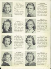Page 7, 1940 Edition, Muhlenberg High School - Muhltohi Yearbook (Laureldale, PA) online yearbook collection