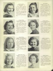 Page 8, 1940 Edition, Muhlenberg High School - Muhltohi Yearbook (Laureldale, PA) online yearbook collection