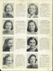 Page 9, 1940 Edition, Muhlenberg High School - Muhltohi Yearbook (Laureldale, PA) online yearbook collection