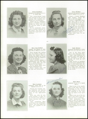 Page 12, 1941 Edition, Muhlenberg High School - Muhltohi Yearbook (Laureldale, PA) online yearbook collection