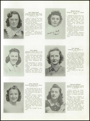 Page 13, 1941 Edition, Muhlenberg High School - Muhltohi Yearbook (Laureldale, PA) online yearbook collection