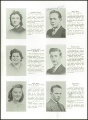 Page 14, 1941 Edition, Muhlenberg High School - Muhltohi Yearbook (Laureldale, PA) online yearbook collection