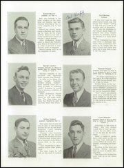 Page 15, 1941 Edition, Muhlenberg High School - Muhltohi Yearbook (Laureldale, PA) online yearbook collection