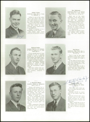 Page 16, 1941 Edition, Muhlenberg High School - Muhltohi Yearbook (Laureldale, PA) online yearbook collection