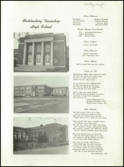 Page 3, 1941 Edition, Muhlenberg High School - Muhltohi Yearbook (Laureldale, PA) online yearbook collection